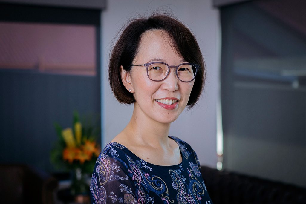 Dr Ying-Shi Chang Dentist In Castle Hill