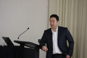 Dr James Kim is a leading dental practitioner