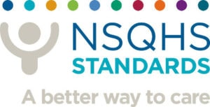 Accreditation & NSQHS Standards
